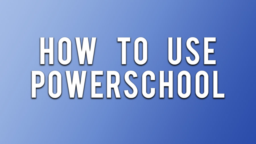 Powerschool Tutorial