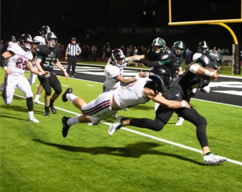 Game Preview: Free State vs. Manhattan