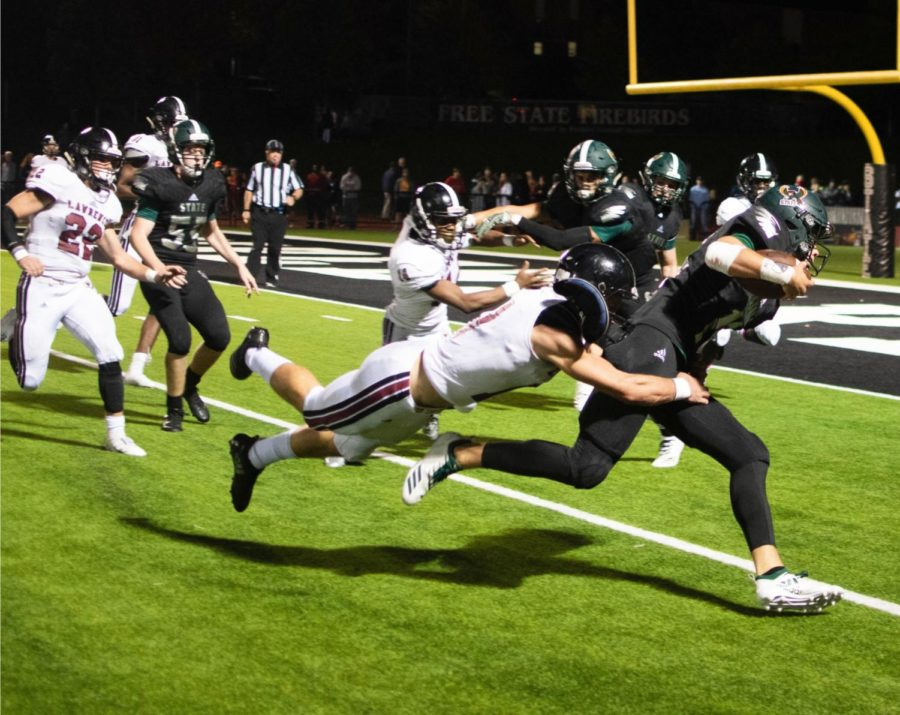 Game Preview: Free State vs. Haysville Campus