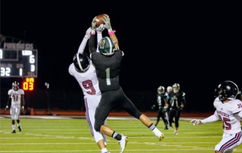 Game Recap: Free State vs. Haysville Campus