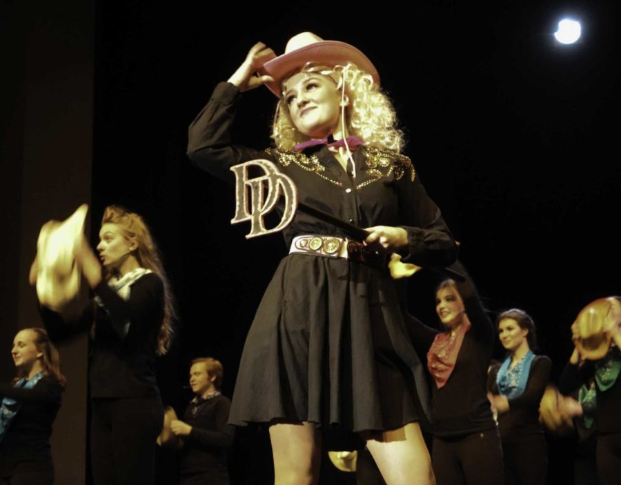 9 to 5 Musical censored after parent complaints