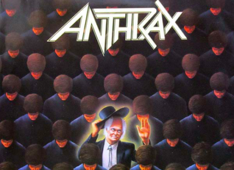 "Album Review: ""Among the Living"" by Anthrax"