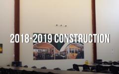 Construction Walkthrough