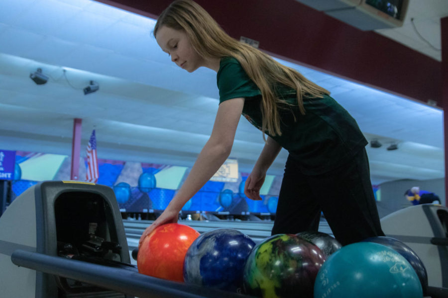 Photo Gallery: Bowling