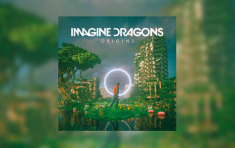 "Album Review: ""Origins"" by Imagine Dragons"