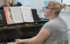 Head choir director Hilary Morton announces resignation