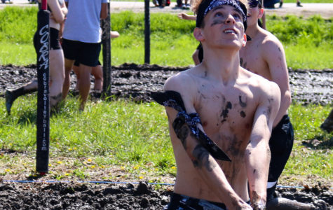 Photo Gallery: Mud Volleyball 2019