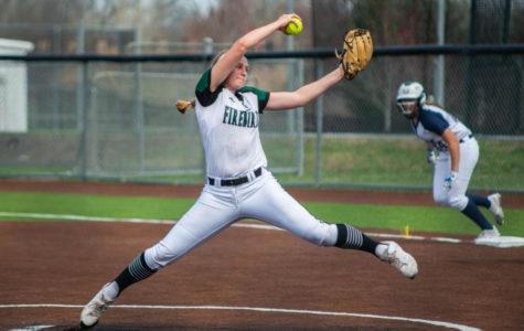 Photo Gallery: Varsity Softball
