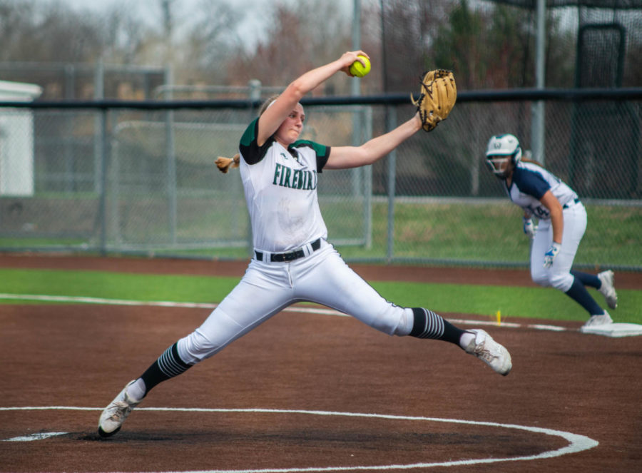 Photo Gallery: Varsity Softball