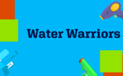 Water Warriors 2019