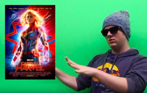 Dylan Reviews: Captain Marvel