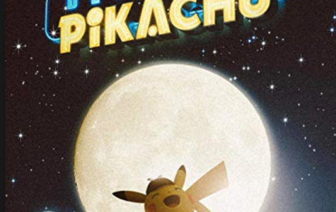 Movie Review: Detective Pikachu