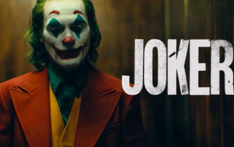 Movie Review: Joker
