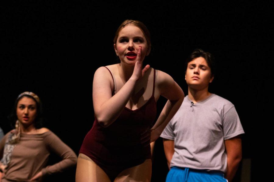 Photo Gallery: A Chorus Line