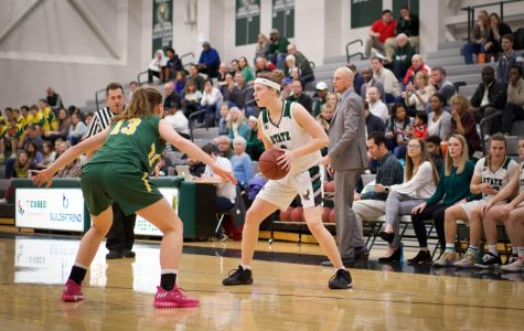 Photo Gallery: Girls Basketball