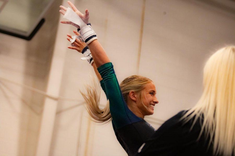 Photo+Gallery%3A+Gymnastics