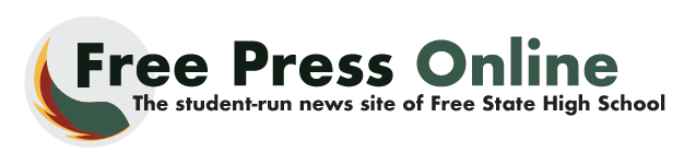 The student-run news site of Lawrence Free State High School