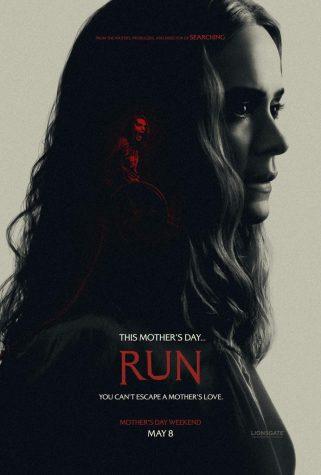 MOVIE REVIEW: Run (2020)