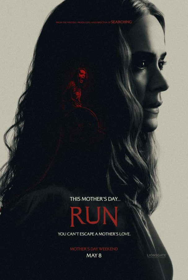 MOVIE REVIEW: Run (2020)