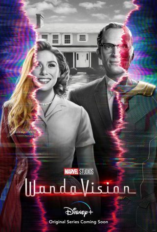 TV SERIES REVIEW: WandaVision
