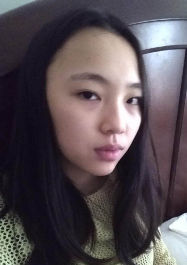 Lauren Tao