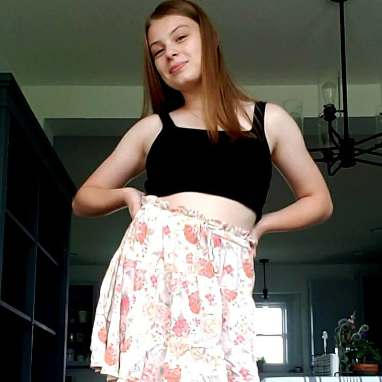 Olivia Roderick